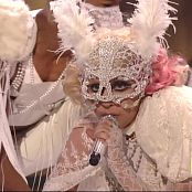 Download Lady Gaga Paparazzi Live MTV Video Music Awards HD Video