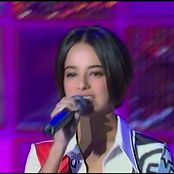 Download Alizee Gourmandises Live Vivement Dimanch 2001 Video