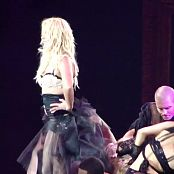 Download Britney Spears Get Naked Live Circus Tour HD Video