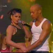 Download Girls Aloud No Good Advice Live CDUK Video