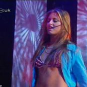 Download Holly Valance Down Boy Live CDUK 2002 Video