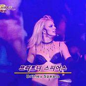Download Britney Spears I Got That Boom Boom Live Showcase BOA in Seoul HD Video