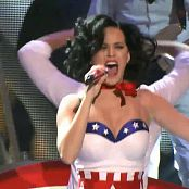 Download Katy Perry Firework Live Kids Inaugural Concert HD Video
