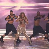 Download Jennifer Lopez On The Floor Live AI 2011 Golden Outfit HD Video