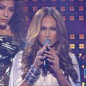 Download Jennifer Lopez Live Qu Miciste Mira Quien Baila Video