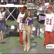 Download Jennifer Lopez Play Live Superbowl 2001 Video