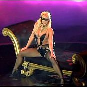 Download Britney Spears Touch Of My Hand Erotic Live Circus Tour HD Video