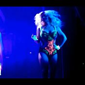 Download Britney Spears Piece Of Me Fan Edition HD Video