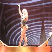 Download Britney Spears Circus Live 20150822 Las Vegas HD Video