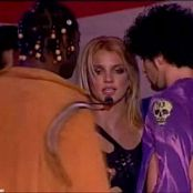 Download Britney Spears Slave 4 U Live Pepsi Charts 2002 Video