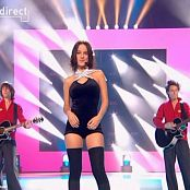 Download Alizee Jen Ai Marre Various Live Super Sexy Compilation Video