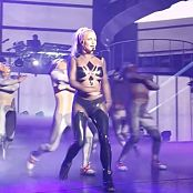 Download Britney Spears Work Bitch Shiny Black Catsuit Bootleg 2015 HD Video