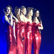 Download Girls Aloud The Promise Live Ten Hits Tour Manchester HD Video