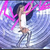 Download Kylie Minogue Cant Get You Out Of My Head Live Brit Awards 2002 Video