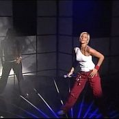 Download Kate Ryan Scream For More Live TOTP NL 2003 Video