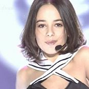 Download Alizee Slow Sexy Dance Clip Video