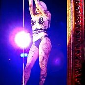 Download Britney Spears Breathe On Me & Touch of My Hand Sexy Live HD Video