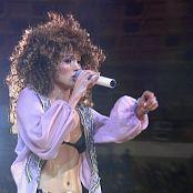 Download Jennifer Lopez Sexy Black Bikini Live In Concert Video