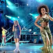 Download Spice Girls Wannabe Live In UK DVDR Video