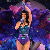Download Katy Perry Peacock Live POM HD Video