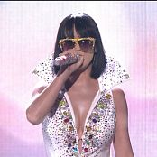 Download Katy Perry Waking Up In Vegas Live American Idol HD Video
