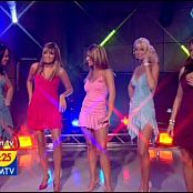 Download Girls Aloud Love Machine Live GMTV 2004 Video