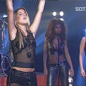 Download Jeanette Biedermann Rockin On Heavens Floor Lvive HF 2004 Video