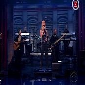Download Jessica Simpson Take My Breath Away Live Letterman Video