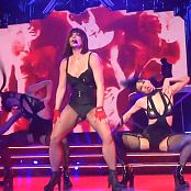 Download Britney Spears Medley Sexy Booty Outfit POM 2014 HD Video