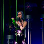 Download Katy Perry Part Of Me Live LDFSR 2012 Sexy Purple Latex HD Video