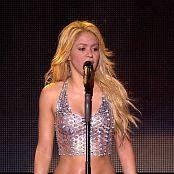 Download Shakira Complicated Live Paris 2011 HD Video