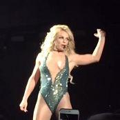 Download Britney Spears Tit Slip Live Piece Of Me Concert 02/01/2017 Video