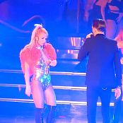 Download Britney Spears Make Me Live Super Sexy Silver Outfit 2016 HD Video