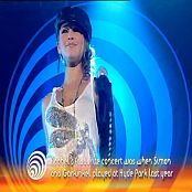 Download Rachel Stevens I Said Never Again Live TOTP 2005 Video