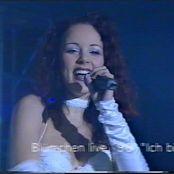 Download Blumchen Ich Bin Wieder Hier Live 1998 Video