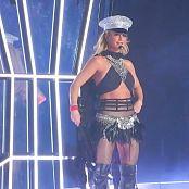 Download Britney Spears Work Bitch Live POM 2016 HD Video