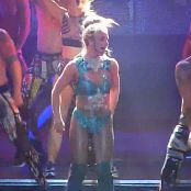 Download Britney Spears Till The World Ends Live POM 2016 HD Video