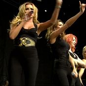 Download Girls Aloud Love Machine Live V Festival 2008 Video