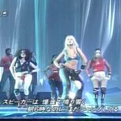 Download Christina Aguilera Dirrty Live Pop Jam Japan 2002 Video