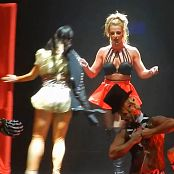 Download Britney Spears Pom Circus & Seek Amy Live 2016 HD Video