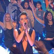 Download Jeanette Biedermann Infant Light Live TOTP RTL Video