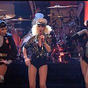 Download Christina Aguilera Candyman Live Jay Leno 2013 HD Video