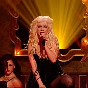 Download Christina Aguilera Express Live X Factor 2010 HD Video
