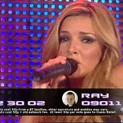 Download Girls Aloud VS Sugababes Walk This Way Live Fame Academy 2010 Video