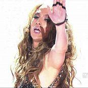 Download Jennifer Lopez Medley Live WMA 2010 HD Video
