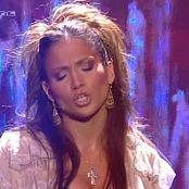 Download Jennifer Lopez Aint It Funny Live TOTP Awards 2001 Video