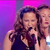 Download Rachel Stevens Negotiate With Love Live SNT 2005 Video
