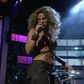 Download Shakira La Tortura Live Fashion Rocks 2005 Video