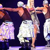 Download Britney Spears Dance Cut & Hot Ass From Circus Tour 2009 HD Video