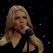 Download Jessica Simpson My Only Wish Live With Regis and Kelly HD Video